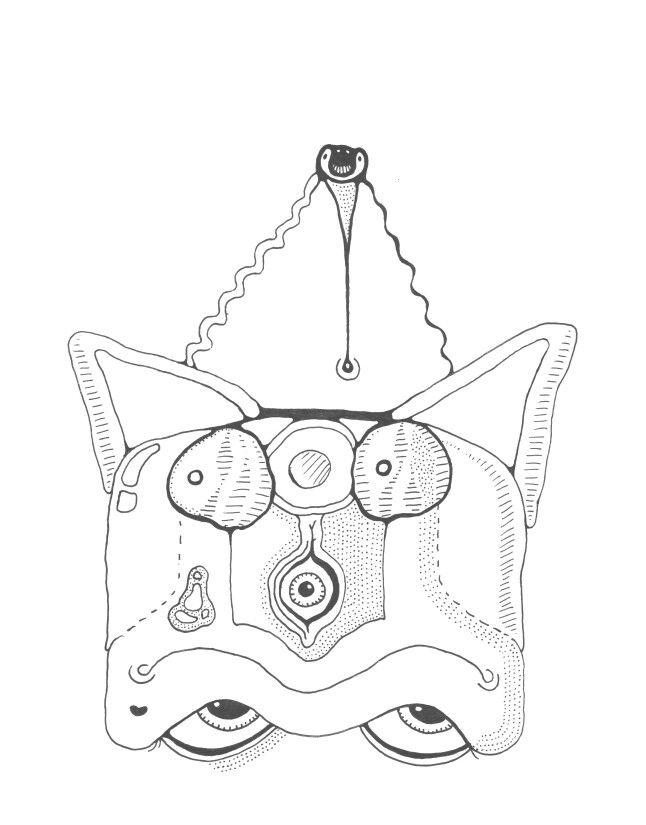 Hat Cat #2