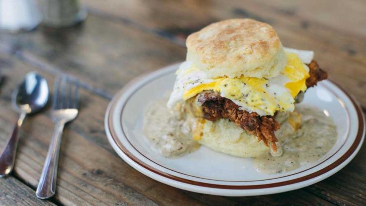 Pine State Biscuits