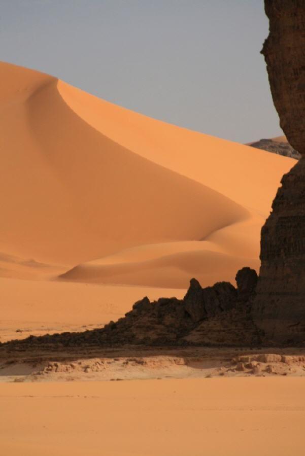 Algerien – Ins Herz der Sahara