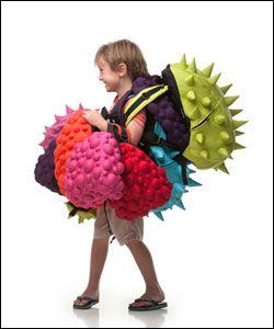 MadPax Backpacks for Kids Cool and Fun Kids Backpacks