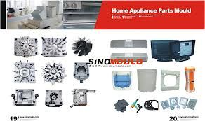 SINOMOULD is one of the most professional and powerful Chinese Injection Molding companies, owns strong design team and many molding experts.  http://www.sinomould.com/China-Injection-Molding.htm