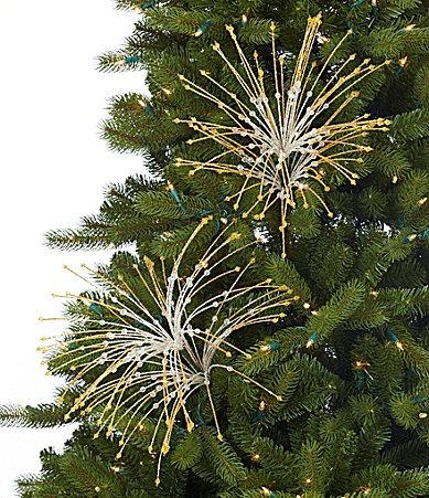 Give your Christmas tree some Dillards flair