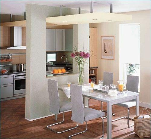 Bildergebnis für inneneinrichtung küche esszimmer wohnzimmer ...