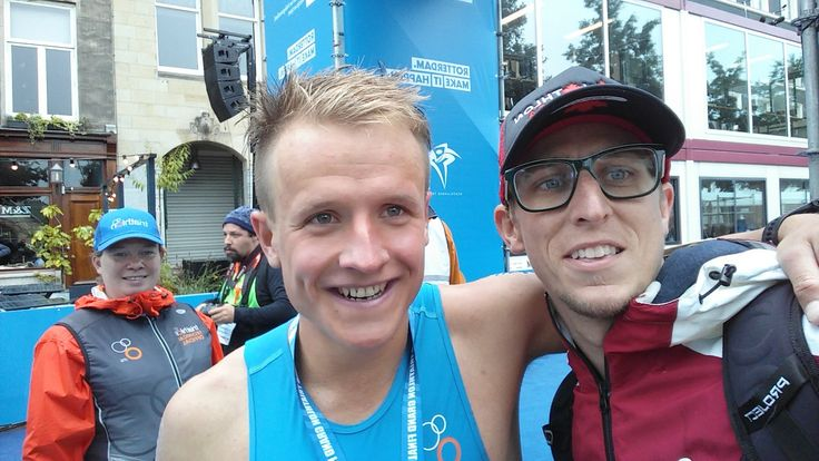 The Year in the Life of a Professional Triathlon Coach