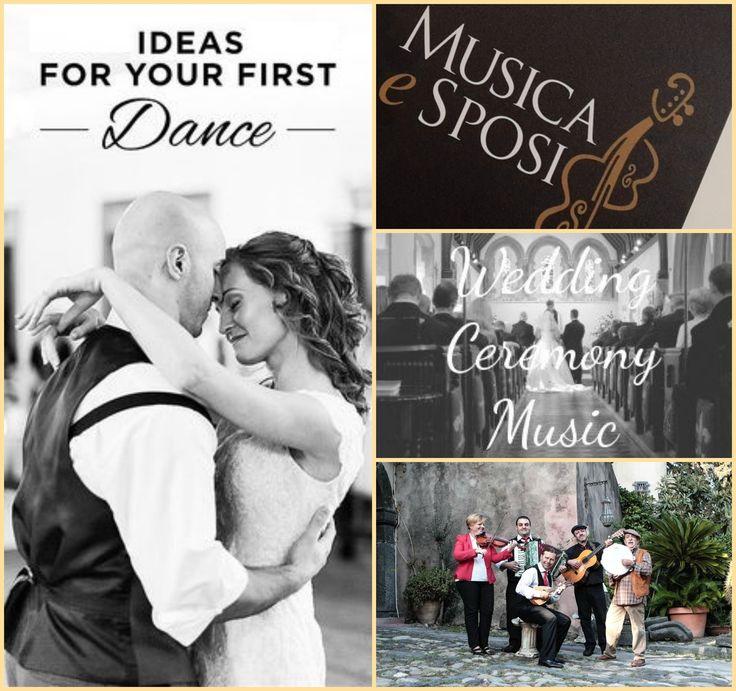 la #musica è una compagnia insosituibile ed immancabile: può rendere magico, romantico, frizzante o grintoso ogni singolo evento! Creare una #colonnasonora che accompagni l'intera giornata del tuo matrimonio, regalando allegria a tutti gli invitati, è sicuramente la modalità migliore. #WEConcept consiglia Musica e Sposi  Scopri di più sul nostro sito: http://www.weconceptsicily.com/wedding/musica-e-sposi/ Thanks to : alFemminile.com  http://www.alfemminile.com/matrimonio/matrimonio