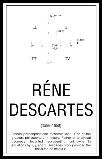 rene descartes meditation essays No single person is considered to have had more of an influence on the course of modern philosophy, as well as general intellectual inquiry, than frenchman rene descartes (1596-1650) (grafton 36).
