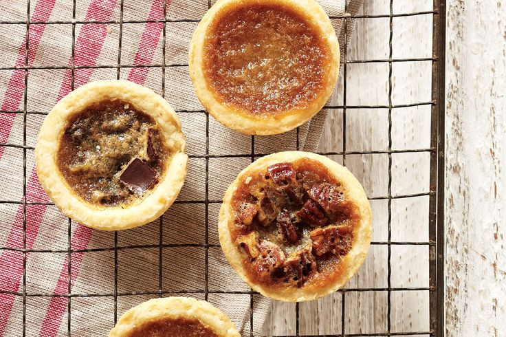Best Butter Tarts | Canadian Living