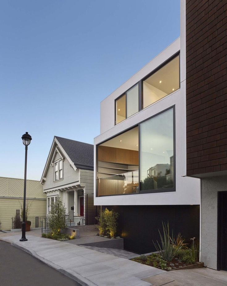 Modern Architecture San Francisco 196 best architecture [townhouse] images on pinterest
