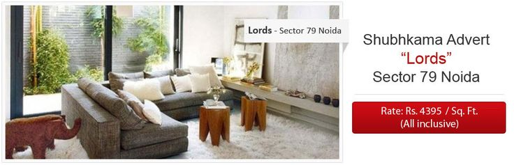 Lords Living Room
