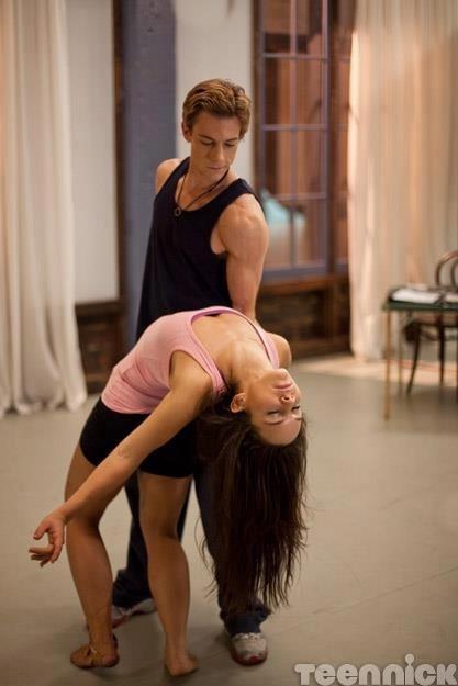 dance academy tara and christian relationship goals