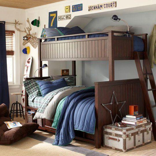 Best 25 Best bunk beds ideas on Pinterest