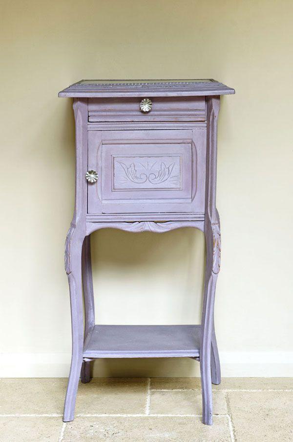 Annie Sloan Chalk Paint Emile | Royal Design Studio