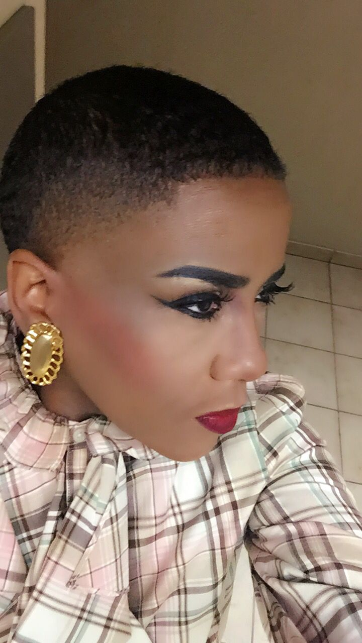 Pin On Natural Hair For Black Women