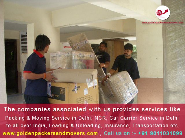 Our packers & movers at Delhi office are very well experienced in packing all your valuable items from the smallest to the biggest. The senior and specialized professionals, who ensure complete satisfaction for you and your family, handle the customers personally. We provide our services in household relocation and also in corporate transfers.
