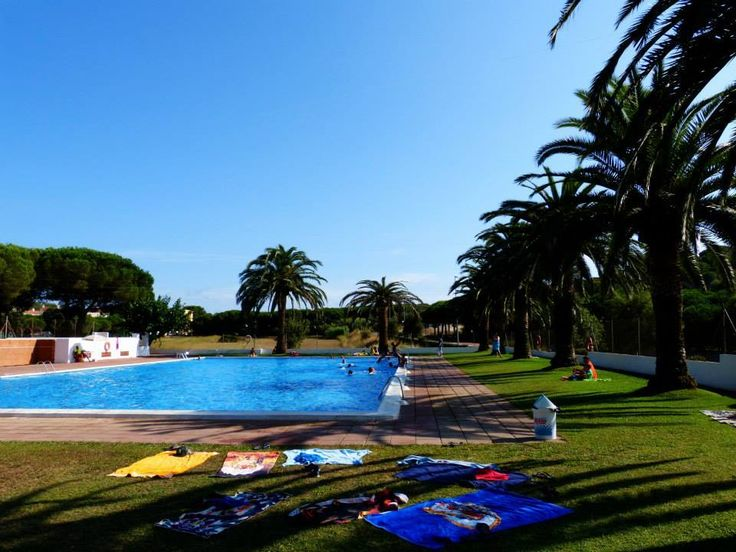 Camping international Palamos costa brava Epagne