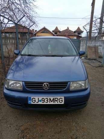 Vand Volkswagen Polo Ticleni - imagine 1
