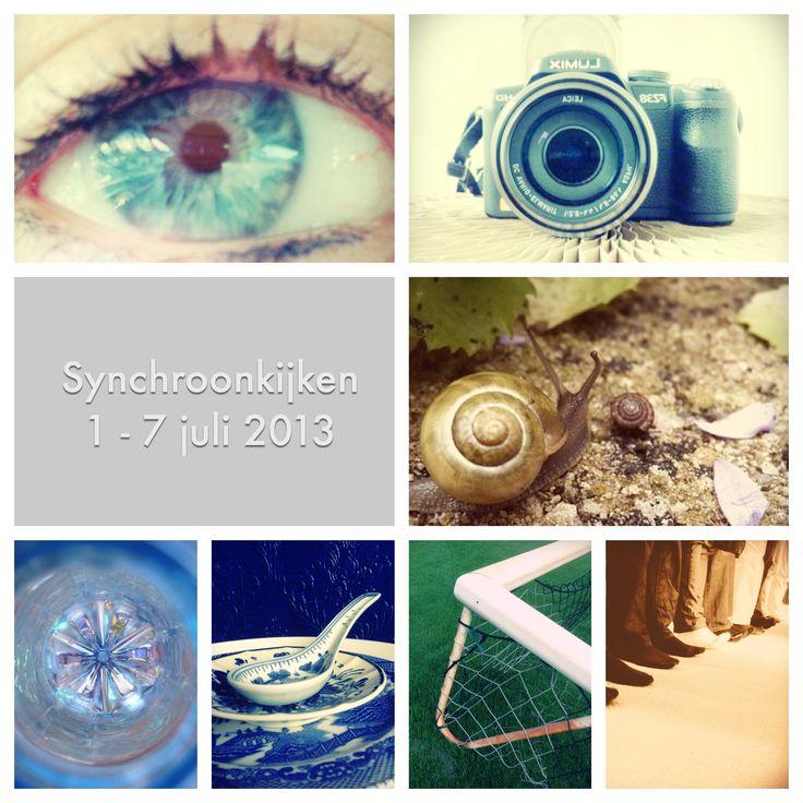 Overzicht van een weekje #synchroonkijken door @annekeleibbrand