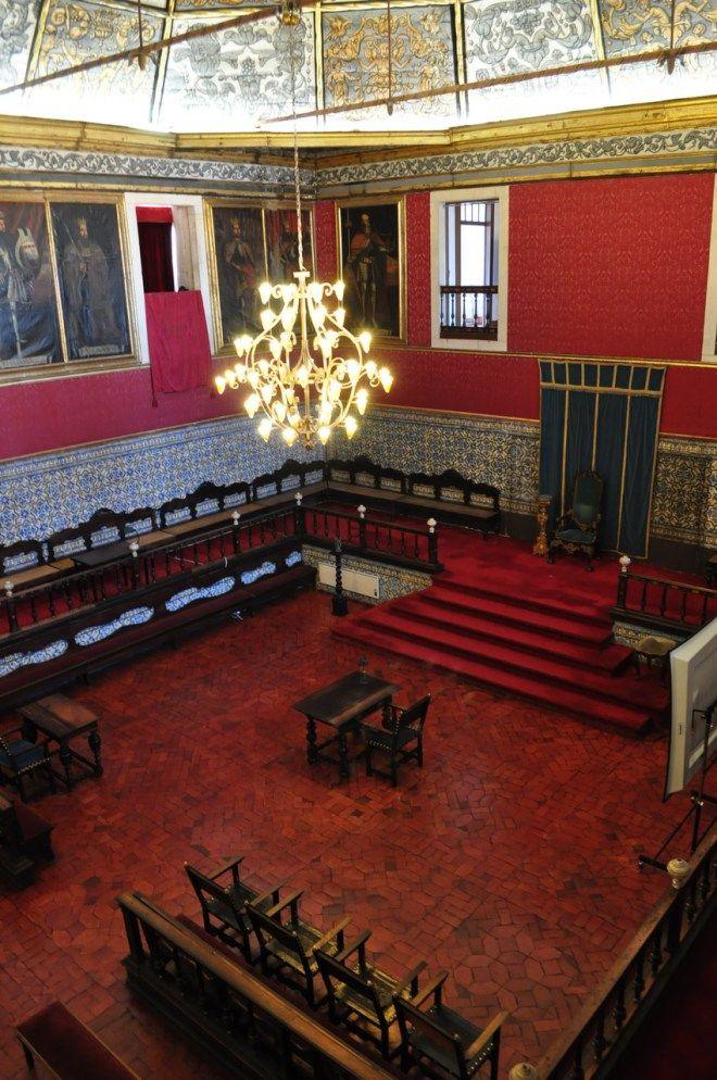 Coimbra, Portugal - Universidade de Coimbra