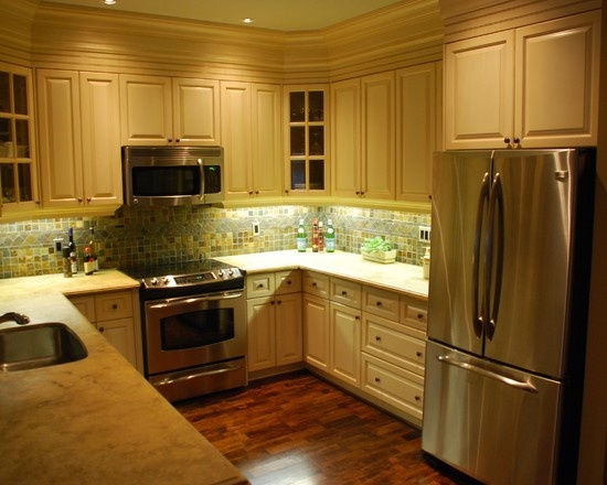 1000 ideas about kitchen soffit on pinterest soffit for Kitchen cabinets 12x12