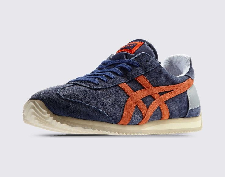 Onitsuka Tiger California 78 VIN