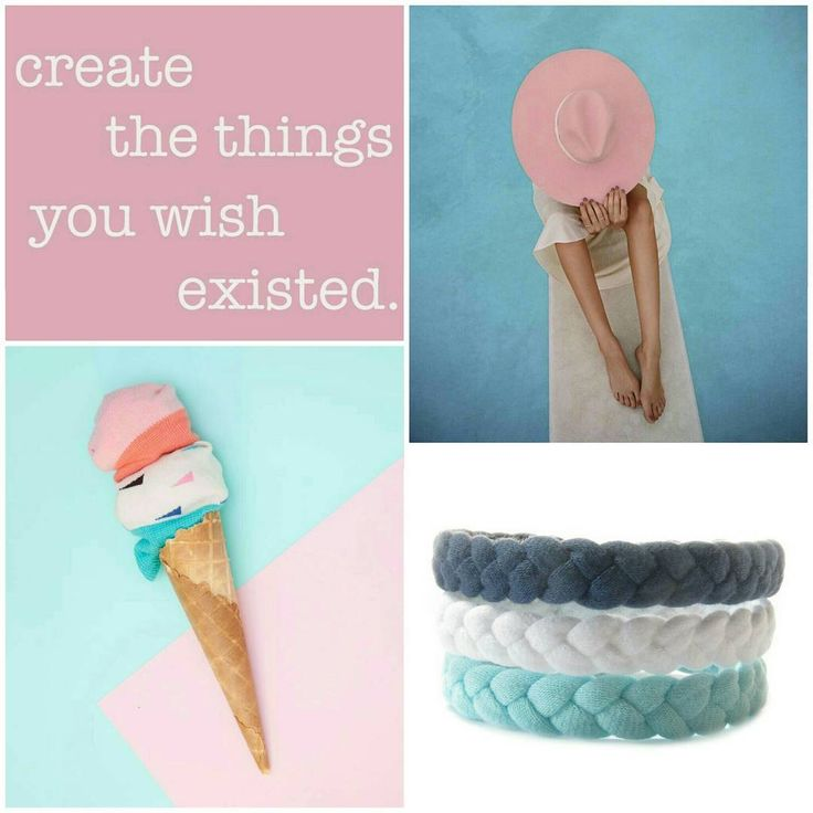Create the things you wish existed...everyday!#getinspired #enjoyyourday #quotes #friendshipbracelet #bracelets #etsy #summer