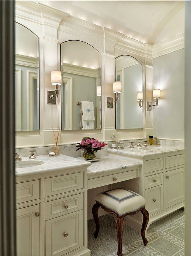 Garnish with Gigi: bathroom