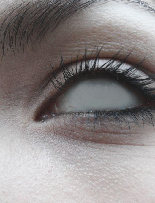 Het oog is blind voor wat de geest niet ziet - Expositie 2011 | Sasha Grey.