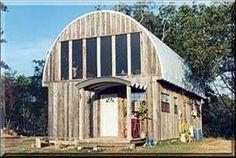 barns, sheds, commercial buildings, metal garage kits