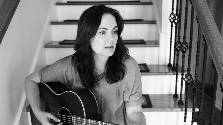 Lori McKenna's new album, The Bird & The Rifle, comes out July 29.