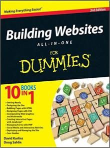 Building Websites All-in-one for Dummies 3rd Edition Pdf Download e-Book