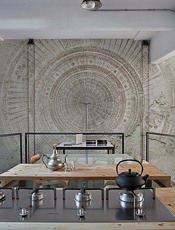 10 best images about idee n voor het huis on pinterest woods ux ui designer and paper - Deco eigentijds design huis ...