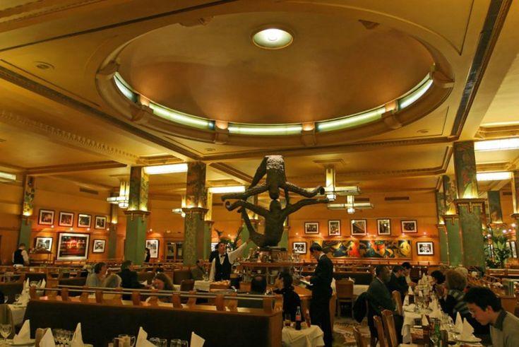 Από την κλασική γαλλική brasserie στις μοντέρνες μπρασερί της Αθήνας