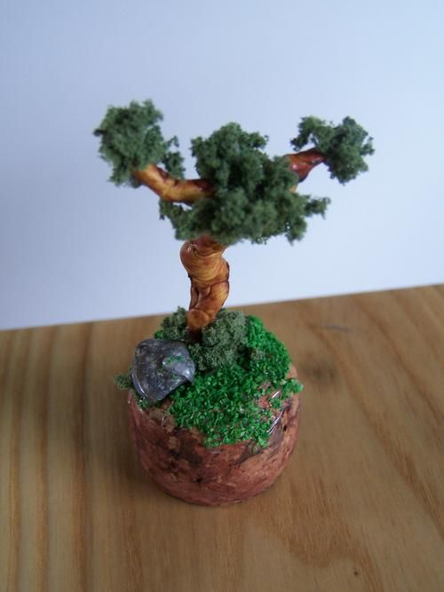 Gifts & Ornaments - Zen Tree Miniature for sale in Pietermaritzburg (ID:173193697)