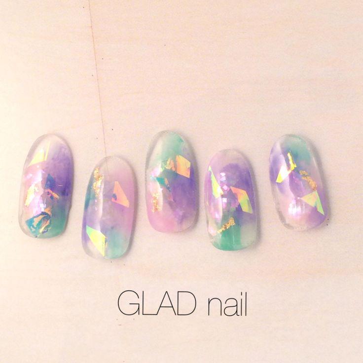 girls pic の画像|GLAD NAIL BLOG