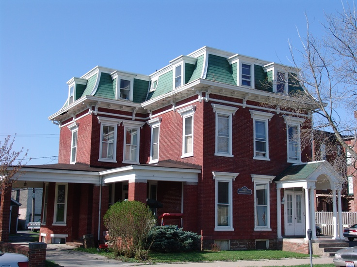 36 Best Images About The Historic District Of Clinton