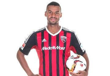 FC Ingolstadt 04 2015/16 adidas Home, Away and Third Kits