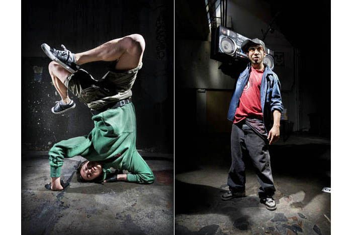 Marcello Bonfanti - URBAN TRIBES - urban dancer - streetwear editorial for Riders Magazine