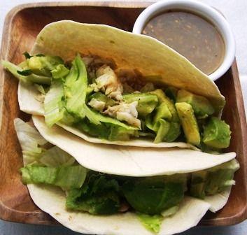 Tilapia Fish Tacos   http://www.mycolombianrecipes.com/tilapia-fish-tacos-tacos-de-tilapia