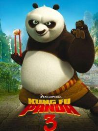 Phim Kung Fu Panda 3