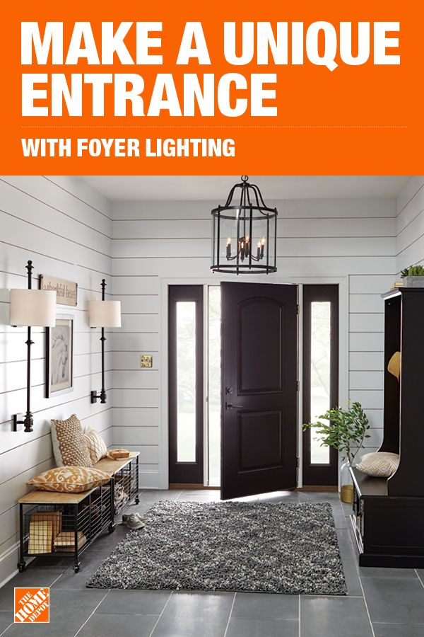 The Home Depot Has Everything You Need For Your Home Improvement Projects Click To Learn More And Shop Available Lighting So With Images Home Farm House Living Room House