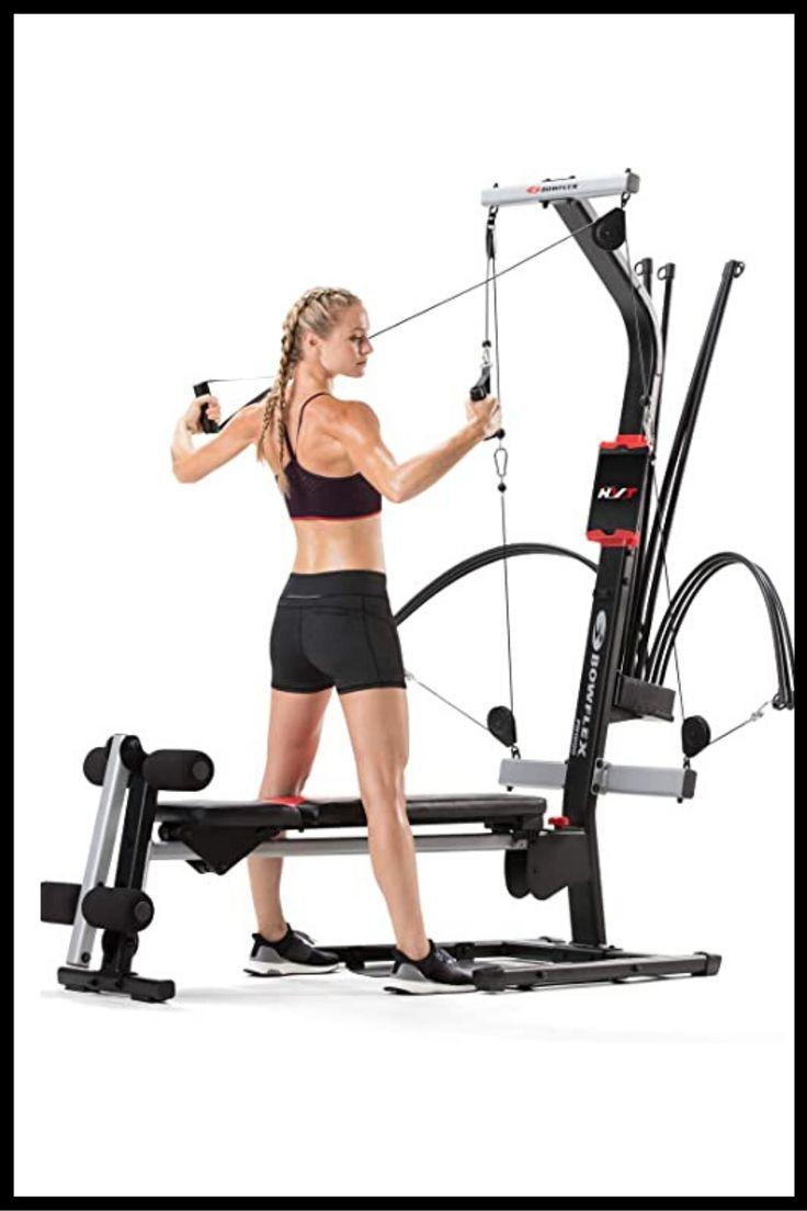 Bowflex home gym series dark knight fitness in 2020