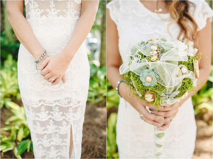 Candice & Jesse // Fishers at Orange Beach, Alabama // Orange Beach, Alabama Wedding Photographer