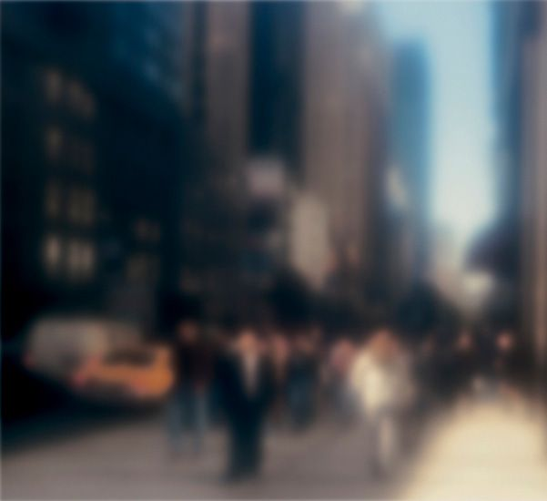 Bill Jacobson | Untitled 1999-2001