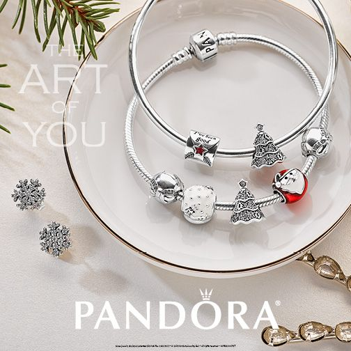 827 best PANDORA images on Pinterest | Pandora jewelry, Pandora ...