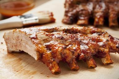 The Best Mop Sauce for Smoked Ribs