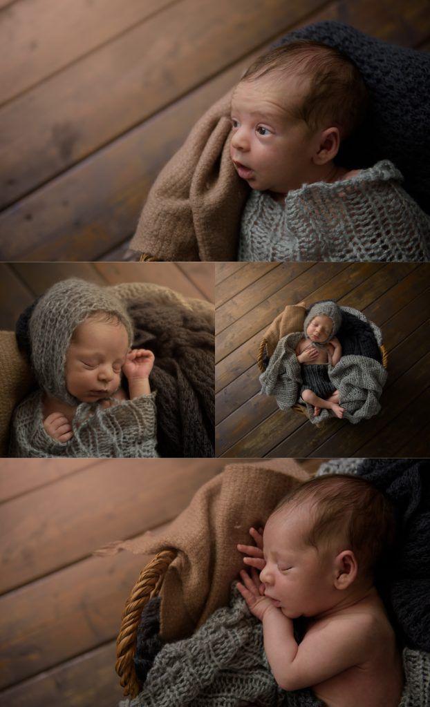 Newborn photography by Swedish photographer Maria Lindberg. Newborn shoot. Newborn posing guide. Newborn studio. Nyföddfotografering med Fotograf Maria Lindberg. www.fotografmarialindberg.se