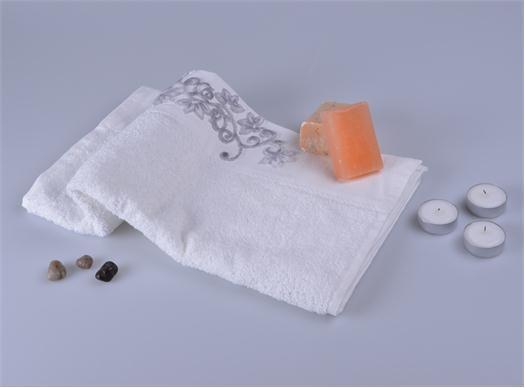Mintex Ece 50X90 Kabartmalı Havlu-Bej - - Havlular - 10,99 TL | markapella