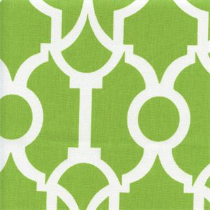 Lyon Backdrop Chartreuse Contemporary Drapery Fabric by Premier Prints - 54229 | BuyFabrics.com