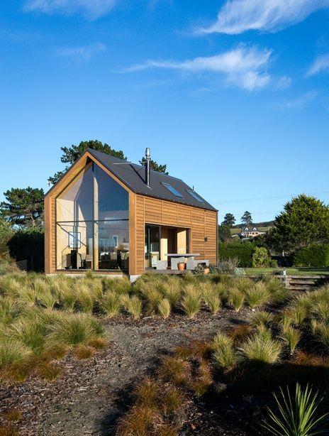 12 best NZ beach bach images on Pinterest Architecture Beach