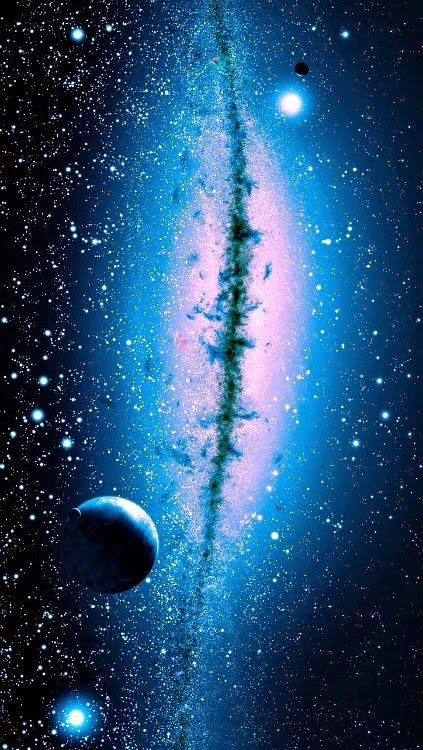 Incredible Photo of our Universe
